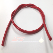 6mm 1 4 i d red silicone vacuum hose pipe vac tubing. Black Bedroom Furniture Sets. Home Design Ideas