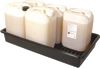 5L & 25L Drum Bunded Storage