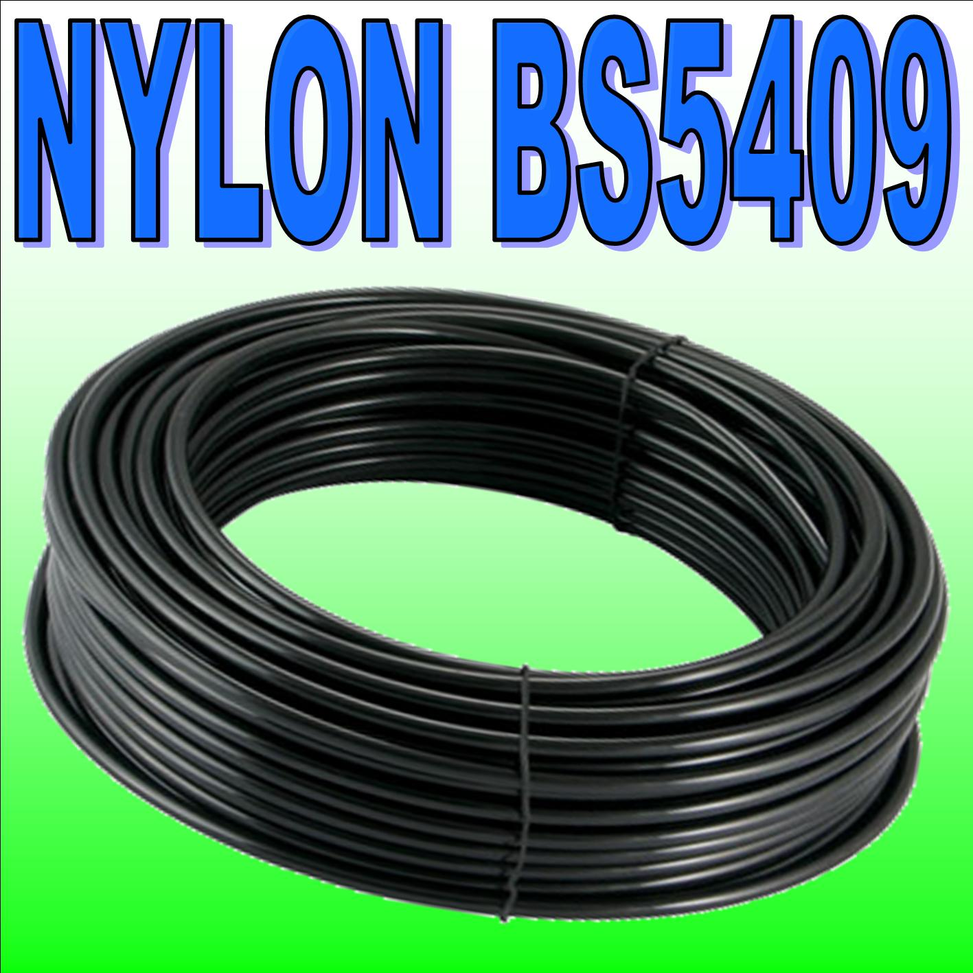 Hose Nylon Tube