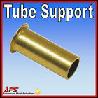 Metal Internal Tube Support, Tubing Insert Reinforcement Sleeve to Suit 7mm I.D Pipe